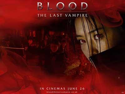 Blood: The Last Vampire Full Movie (2009)