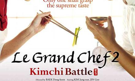 Le Grand Chef 2 Full Movie (2010)