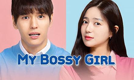 My Bossy Girlfriend Full Movie (2019)