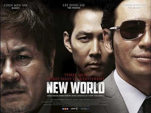 New World Full Movie (2013)