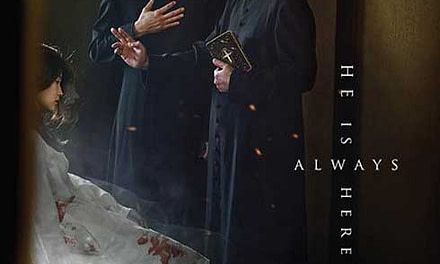 The Priests Full Movie (2015)