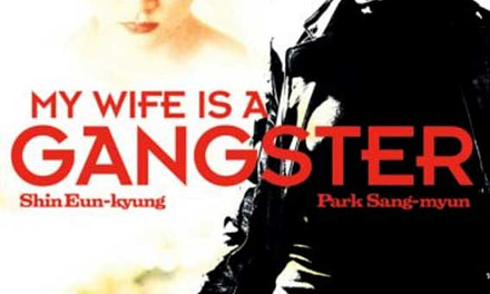 My Wife Is A Gangster-1 Full Movie (2001)