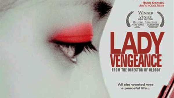 Lady Vengeance Full Movie (2005)