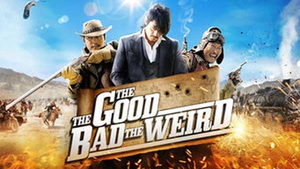 The Good, The Bad, The Weird Full Movie (2008)