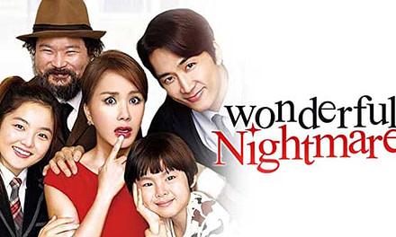 Wonderful Nightmare Full Movie (2015)